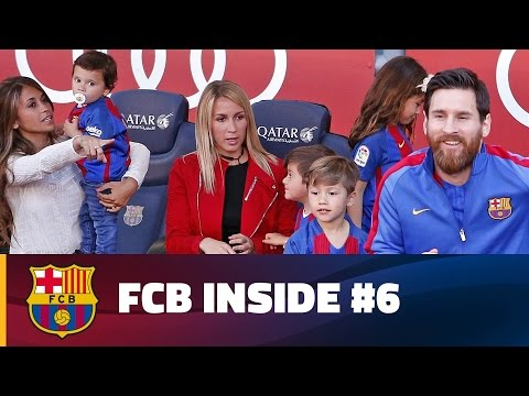 The Week at FC Barcelona # 6