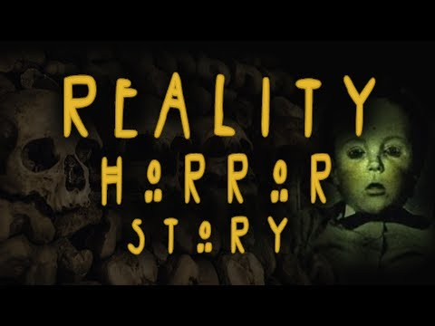 The Reality Horror Story!!! (under Their Spell)