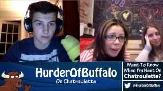 HOW TO PICK UP GIRLS ON CHAT ROULETTE