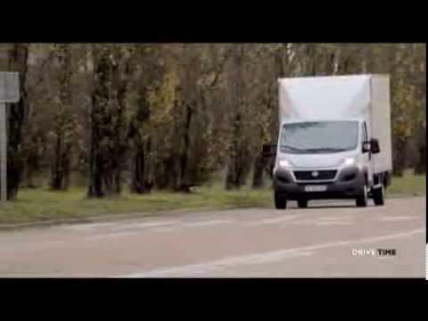 nouveau fiat ducato 2015 caisse grand volume 20m3 fiat professional youtube. Black Bedroom Furniture Sets. Home Design Ideas
