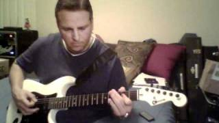 Ugly Kid Joe-Everything About You(Cover by Dan)