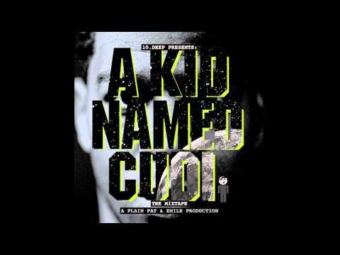 Kid Cudi - Is There Any Love (feat. Wale) (A Kid Named Cudi) [HQ]