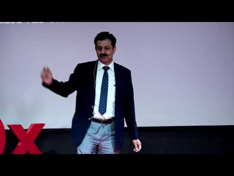 Being a bulwark in industry is the matter of Sales | Chander S Sibal | TEDxManipalUniversityJaipur