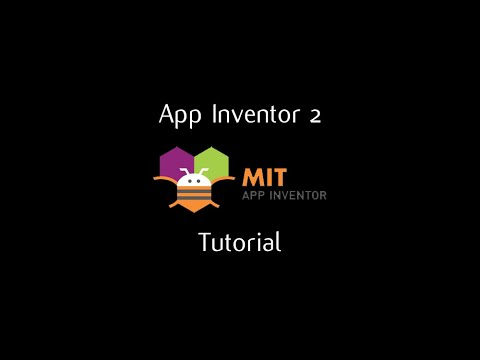 App Inventor 2 Splash Screen Tutorial