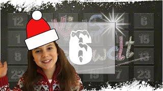 Adventskalender #06 Der größte Weihnachtsbaum der Welt