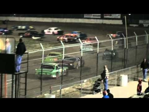 Wilmot '11 -  Street Stock Feature 9/17/11