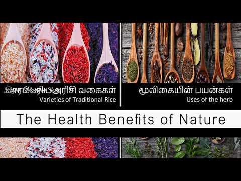 traditional-rice-|-herbs-|-பாரம்பரிய-அரிசி-&-மூலிகைகள்-விழிப்புணர்வு