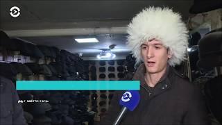 """""""Хабибки"""". Новая мода в Душанбе"""