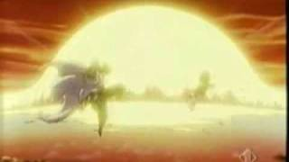 AMV - Dragon Ball Z - Come Out Swinging