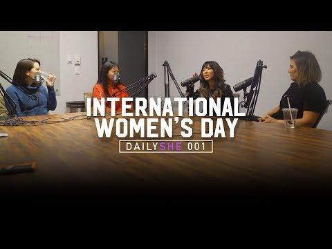 DailyShe 001: Meet the Women Who #CrushIt Daily!