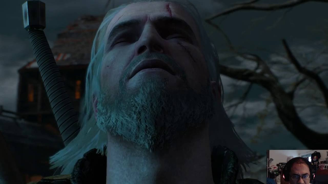 The Witcher 3 (61) A Shave and a Haircut