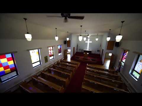 Video Tour: 2131 Eberly Road, Flint MI