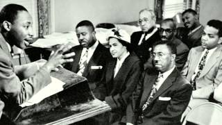 The African Americans: Many Rivers to Cross - Rise! (1940-1968)