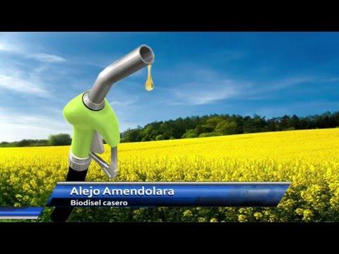 Asi Somos - Bloque 3- Alejo Amendolara