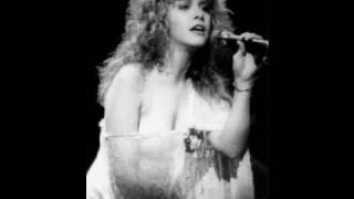 Stevie Nicks - Nothing Ever Changes (Outtake) - Better quality