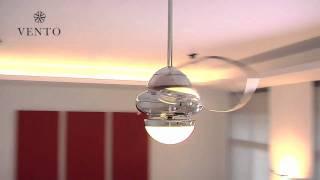 Ceiling Fan-Vento Ceiling Fans-Libellula series