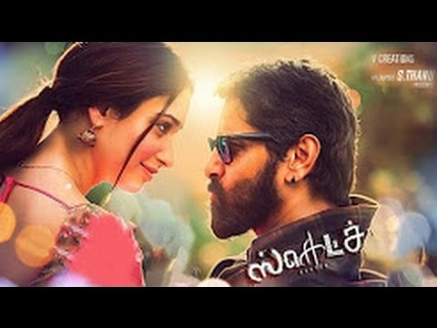 Thumbnail: Sketch - Official Trailer | Vikram, Tammannah Bhatia | SS Thaman | Vijay Chandar | First Look