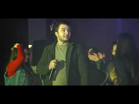 Магамед Халилов - Мне по кайфу без тебя Концерт в Иссыке 2019