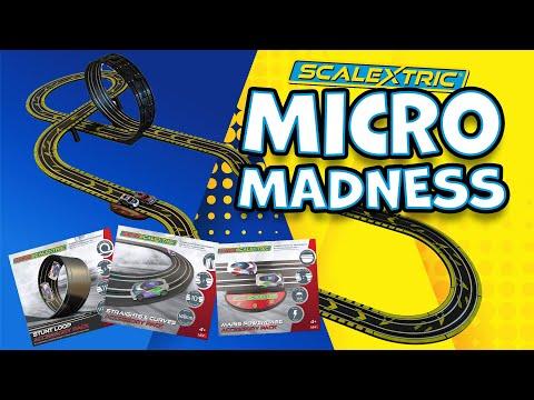 Scalextric | Test Track S02 E03 – Micro Madness