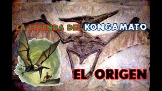 Kongamato - WikiVisually