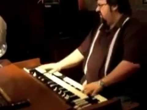 HD - Joey Defrancesco - More Today Than Yesterday