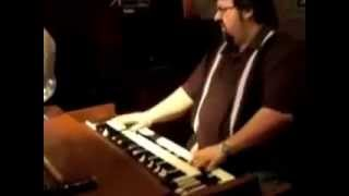 Joey Defrancesco - More Today Than Yesterday