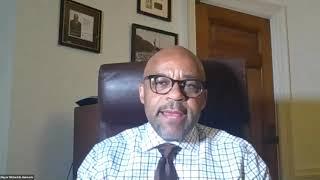 Mayor Hancock_Origin of GL Amendment_District 4 Townhall 10 14 2020