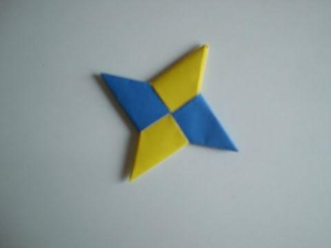 origami w rfel selber machen faltanleitung papier w rfel. Black Bedroom Furniture Sets. Home Design Ideas