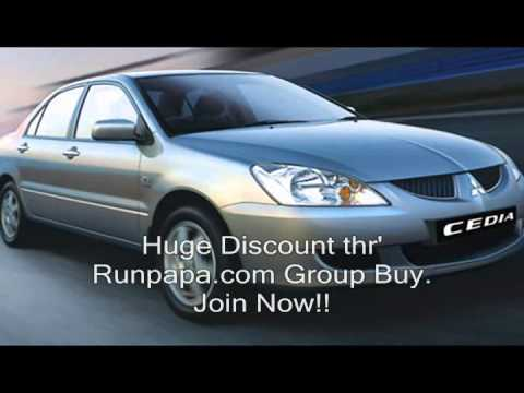 Price Of Mitsubishi Cedia, Mitsubishi Cedia Review