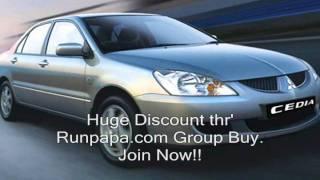 Price Of Mitsubishi Cedia, Mitsubishi Cedia Review