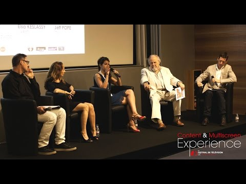 Content & Multiscreen Experience (Monte Carlo Television Fes