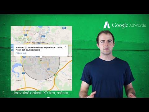 Úprava nabídky za proklik pro lokalitu, čas a zařízení - AdWords Akademie