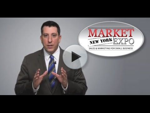 What is Market New York Expo?