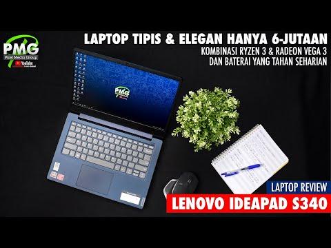 laptop-baru-murah-dan-tipis-hanya-6-jutaan!-gak-bakal-nyesel!-(lenovo-ideapad-s340-review-indonesia)
