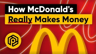 How McDonald's Really Makes Money