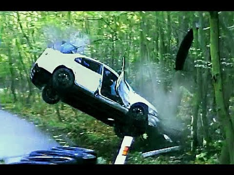 Rally Car Crashes Compilation Youtube
