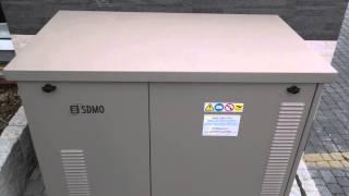 Agregaty Gazowe, Agregaty prądotwórcze na gaz ziemny lub LPG, Generatory prądotwórcze na gaz
