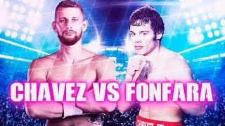 Julio Cesar Chavez Jr vs Andrzej Fonfara (Highlights)