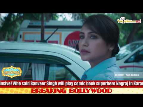PeepingMoon TV Film Review Of Rani Mukherji's Mardaani 2 |Emraan Hashmi & Rishi Kapoor's The Body