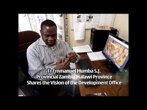 Jesuit Zambia Malawi Province Development Office