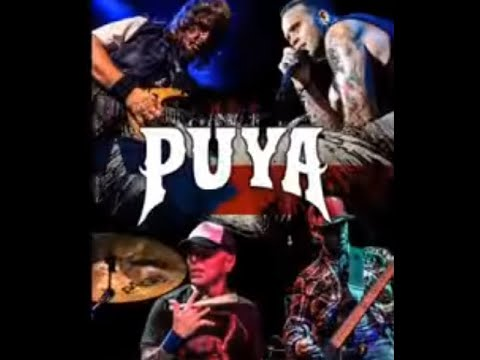 """Puya tease new song """"Potencial"""" w/  vocalist Sergio Curbelo who rejoined..!"""