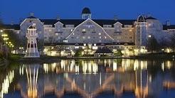 Disney's Newport Bay Club | Disneyland Paris