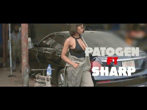 Download U - Patogen Featuring Sharp