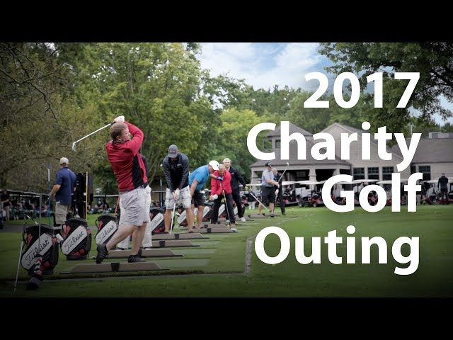 County Materials 2017 Annual Golf Outing