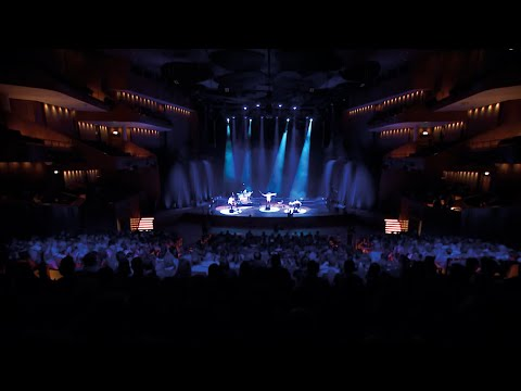 KROKE / EtnoKraków / ROZSTAJE Crossroads Festival & Euroradio EBU / 2015