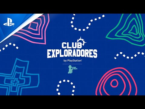 #ClubDeExploradoresPlayStation | PlayStation España