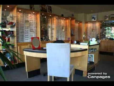 7eeebb6c737 Eyes On The Harbour Optometrists - (250)339-3937 - YouTube