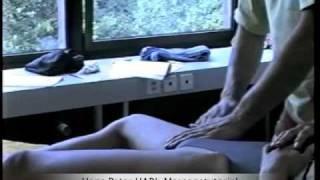 Massage 07/18 - Oberschenkel 2