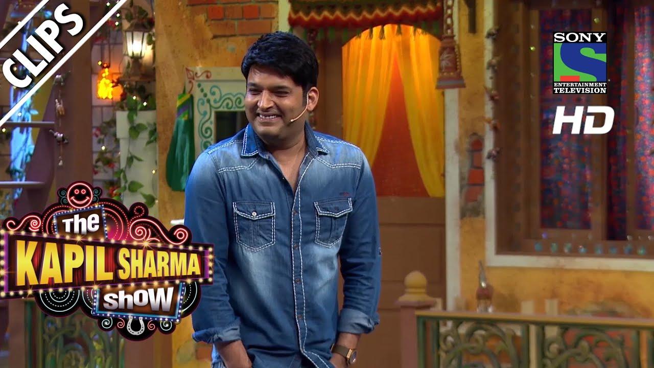 Download Shararati Kapil - The Kapil Sharma Show - Episode 3 - 30th April 2016