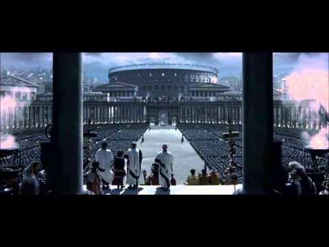 Gladiator - Hans Zimmer & Lisa Gerrard - Elysium, Honor Him, Now We Are Free